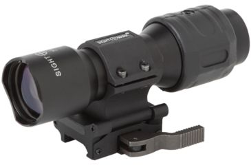 Sightmark Tactical Magnifier, 7x, Slide-to-Side SM19026