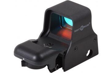 12-Sightmark Ultra Shot Reflex Sight
