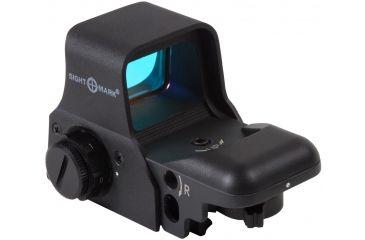 16-Sightmark Ultra Shot Reflex Sight
