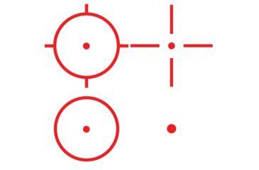 32-Sightmark Ultra Shot Reflex Sight