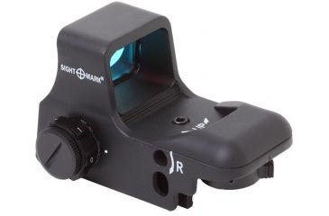 10-Sightmark Ultra Shot Reflex Sight