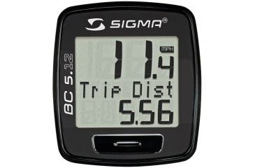 Sigma Bc 5.12 Cycle Comp. 05120