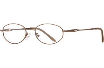 Calligraphy Collections Austen SESC AUST00 Eyeglass Frames - Brown SESC AUST005140 BN