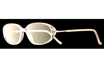 Calligraphy Collections Dandelion SESC DAND00 Progressive Prescription Eyeglasses