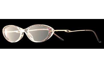 Calligraphy Collections Terrace SESC TERR00 Eyeglass Frames