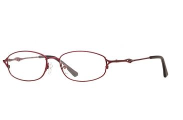 Calligraphy Collections Woolf SESC WOOL00 Prescription Eyeglasses