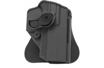 SigTac Retention Roto Paddle Holster, Baby Eagle PSL 9mm/40 110105
