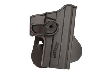 SigTac Retention Roto Paddle Holster, CZ75B 110109