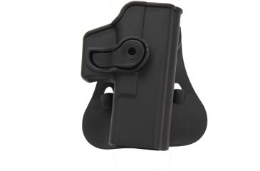 SigTac Retention Roto Paddle Holster, Glock 19, 23, 25, 32 110115