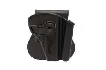 SigTac Retention Roto Paddle Holster, P-3AT 110126