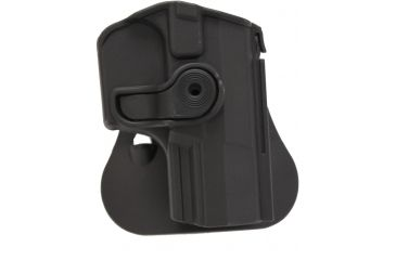 SigTac Retention Roto Paddle Holster, P99 110132