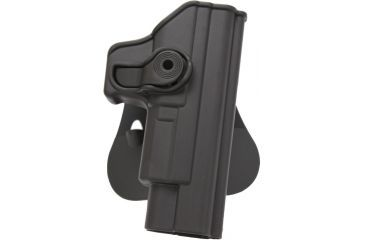 SigTac Retention Roto Paddle Holster, Springfield XD 9mm/40S&W/45 ACP 110142
