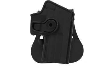 SigTac Retention Roto Paddle Holster, USP Compact 9mm/40 S&W 110124