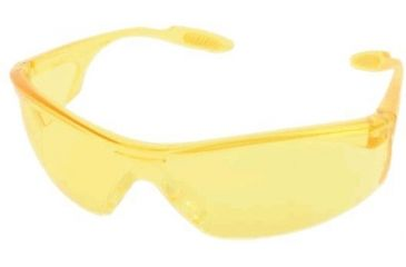 Silencio 12 Pack Yellow Oracle Safety Glasses 50086