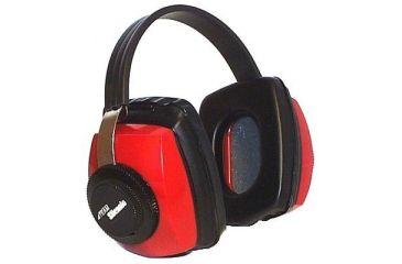 Silencio Earmuffs w/Adjustable Headband & Ear Cups 3010417