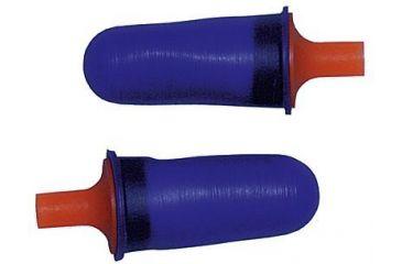 Silencio Soft Silicone Rubber Hypoallergenic Ear Plugs w/Case 3010520