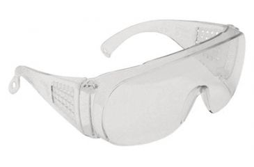 Silencio Vistors Shooting Glasses Clear 3010609