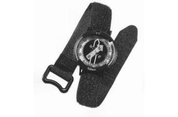 Silva Black Wrist Compass 2801043
