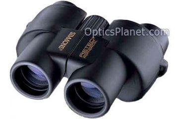 Simmons 10x25 AETEC Porro Prism Compact Binocular 801110