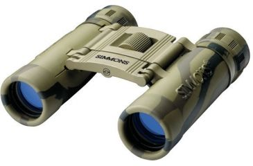 Simmons 12x25 Prosport Binoculars