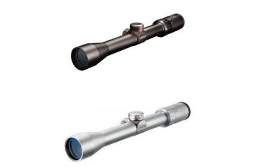 2-Simmons 22 MAG 3-9X32 Rimfire Rifle Scopes w/ Rings