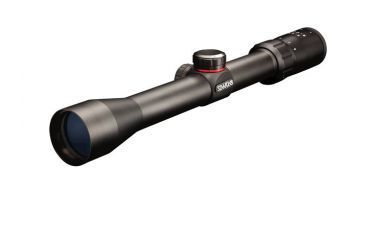 Simmons 8 Point 3-9x32 Matte 30mm Riflescope 560524