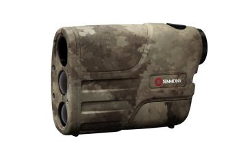 Simmons Laser Rangefinder LRF-600 A-TACS Camouflage 801406