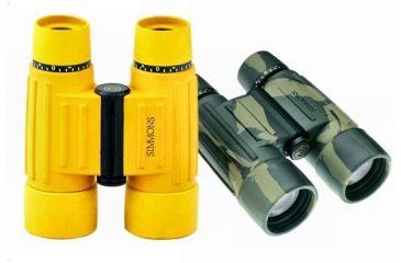 Simmons Outdoor Corp Hydrosport Binoculars 24624