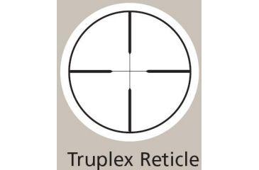 Simmons Truplex Reticle