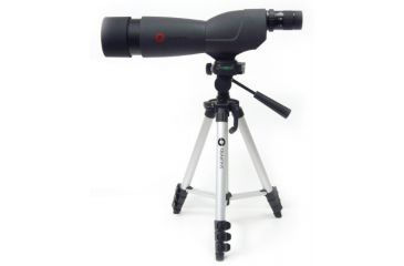 Simmons 20-60x60mm Spotting Scope with Tripod