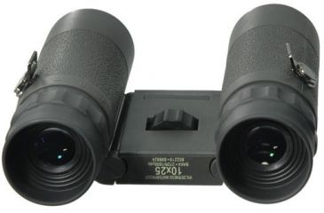 Simmons Wilderness Water Proof Binoculars Bottom