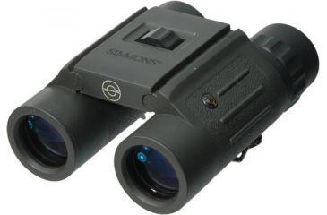 Simmons Wilderness 10x25 Water Proof Binoculars 802219