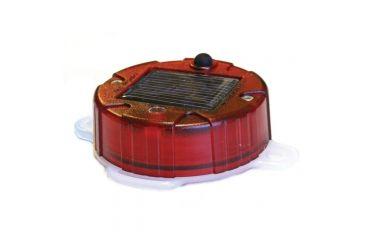 Simply Brilliant Lightcap 200 - Red 5011