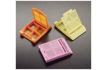 Simport Cassette 4 Tan Microm Biopsy M508-8