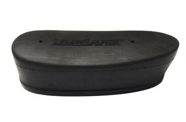 Sims Vibration Laboratories LimbSaver Nitro Grind-To-Fit Recoil Pad Size Large Black