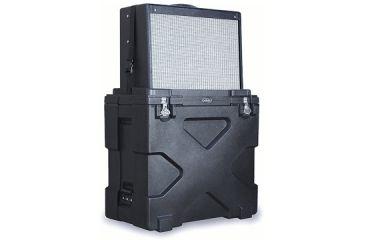 SKB Cases Amp Utility Vehicle - Multi-Purpose Utility Case w/ Casters 1SKB-710