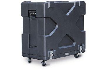 SKB Cases Amp Utility Case - Multi-Purpose Case w/ Casters 710