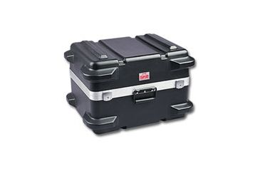 SKB Cases ATA Style Utility Case without Foam 21-3/4 x 16-3/4 x 15-1/4 1SKB-2416