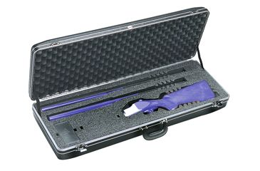 SKB Cases Custom Breakdown Shotgun Case for 1 Receiver and 2 barrels 2SKB-3613
