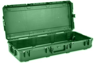 SKB Cases iSeries 4217-7 Waterproof Utility Case in Military Green, 45 1/4 x 19 5/8 x 8 3/8 3i-4217-7M-E