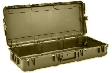 SKB Cases iSeries 4217-7 Waterproof Utility Case in Tan, 45 1/4 x 19 5/8 x 8 3/8 3i-4217-7T-E
