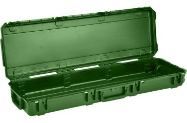 SKB Cases iSeries 5014-6 Waterproof Utility Case, Olive Drab, 53 1/8 x 17 1/4 x 7 3i-5014-6M-E
