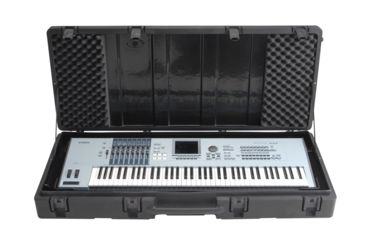 SKB Cases 76-Note Keyboard Case R5220W