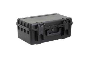 SKB Cases Mil-Std Waterproof Case 8in. Deep 20-1/2 x 11-1/2 x 8