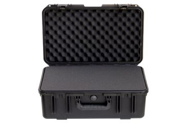 SKB Cases Mil-Std Waterproof Case 8in. Deep w/ Cubed Foam