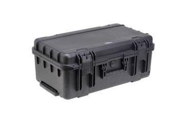 SKB Cases Mil-Std Waterproof Case w/ wheels and pull handle - 20-1/2 x 11-1/2 x 7-1/2