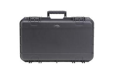 SKB Cases Mil-Std Waterproof Case w/ wheels and pull handle