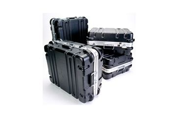 SKB Cases ATA Maximum Protection Case without foam 27-3/4 x 25-3/4 x 18 3SKB-2825M