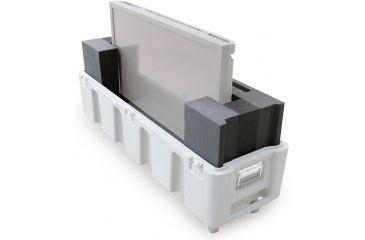 SKB Cases Custom Foam Insert for Plasma TVs - FOAM ONLY