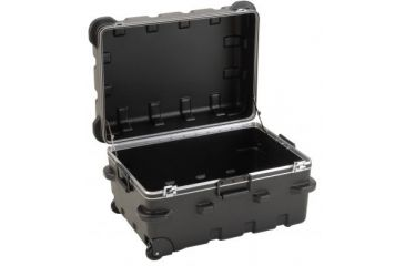 SKB Cases Pull Handle Case without foam 24 x 17 x 14 3SKB-2417MR